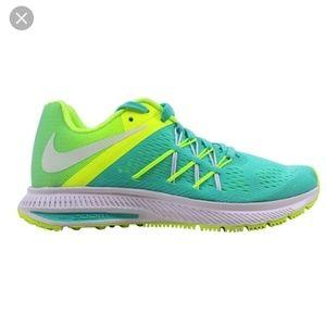 Nike Zoom Winflo 3 Hyper